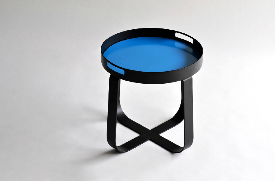 The Piece Is Not Only A Clever Example Of Dual Function, But Also A Very  Elegant One. The Table Is Comprised Of Two ...