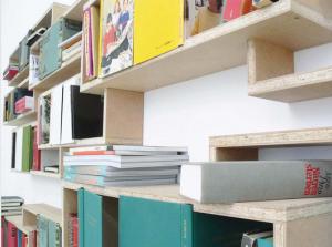 thebookshelf