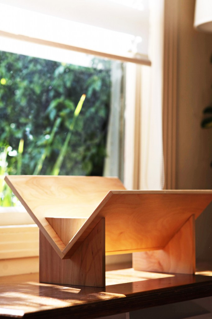tabletop bookcase 1