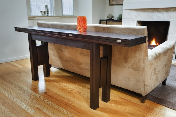 Transformer Table — Shoebox Dwelling | Finding comfort, style and ...