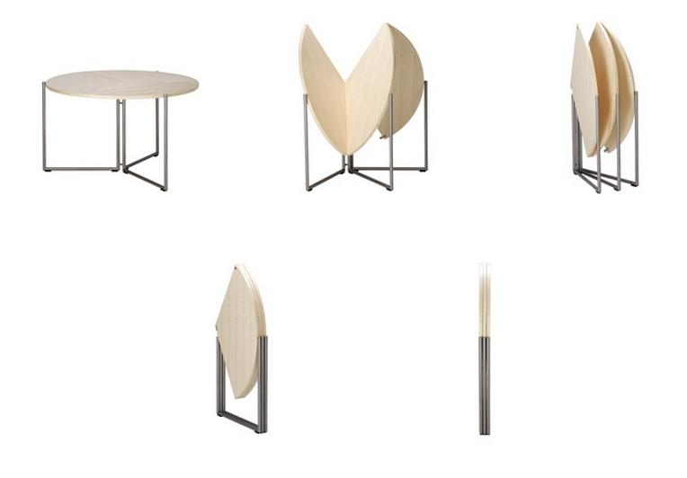 26 Origami Furniture Finds | 532x764