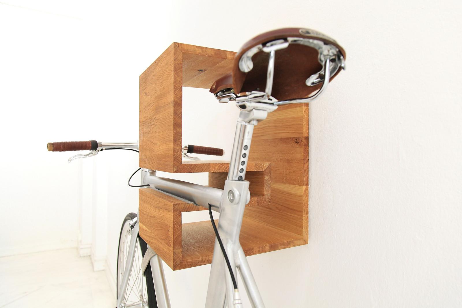 Kapp 212 Bike Storage Shoebox Dwelling Finding Comfort