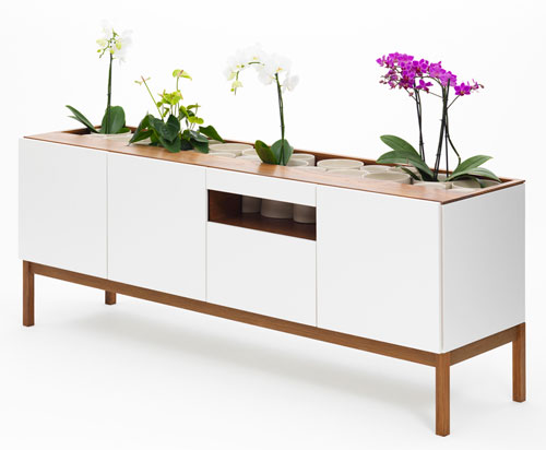 La Chance Rocky Credenza : Credenza u2014 shoebox dwelling finding comfort style and dignity in