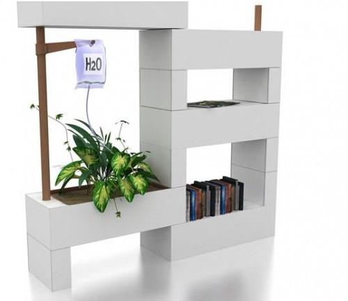 Modular Cardboard Storage — Shoebox Dwelling  Finding comfort ...