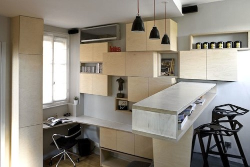 130-Square-Foot-Micro-Apartment-in-Paris-1