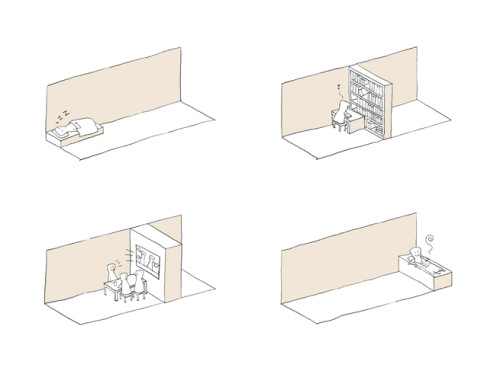 Drawer-House-Nendo_1