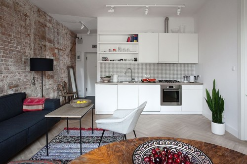 Small-Apartment-Warsaw--Studio KW-2