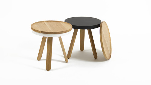woodendot-auxiliary-batea-table-oak-white-black