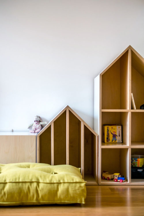 House Shaped Beds For Kids Shoebox Dwelling Finding